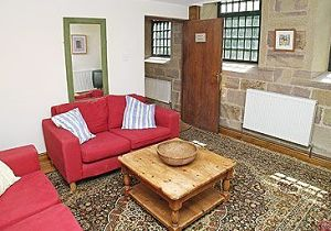 Group Accommodation Stable Conversion in Belper HDK